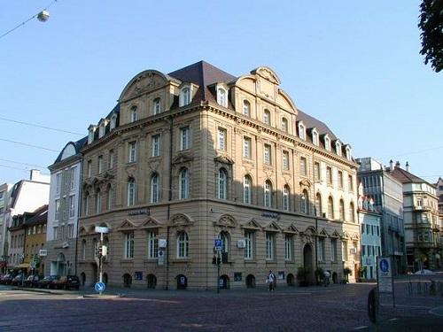 deutsche bank in 79104 freiburg storz fussbodenbau. Black Bedroom Furniture Sets. Home Design Ideas
